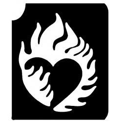 Heart Fire 366H