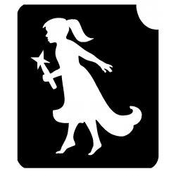 Magic Girl 408P