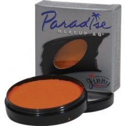 Mehron Orange Schmink