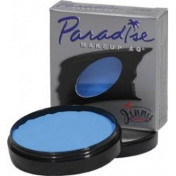 Mehron Light Blue Schmink