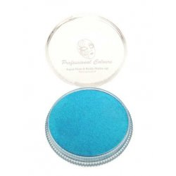 Professional Colours Pearl Sky Blue