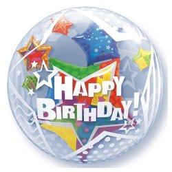 Happy Birthday Sprankling Stars