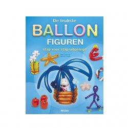 De leukste Ballon Figuren