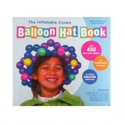 Balloon Hat Book