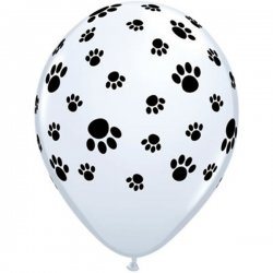 Ballon Pootjes