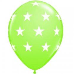 Ballon Sterren
