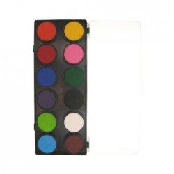 Aqua Pallet 12 Kleuren