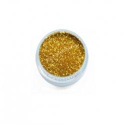 Glitter Gold Sun 111
