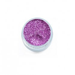 Glitter Pink Storm 133