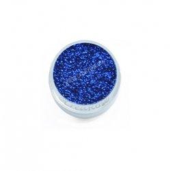 Glitter Dark Blue 150