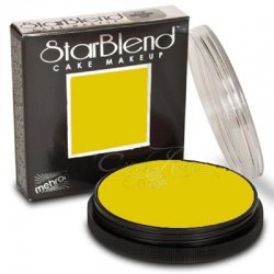 Mehron Starblend Yellow