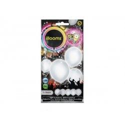 Illoom Led Ballonnen Wit