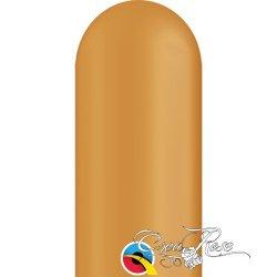 Qualatex 350Q Mocha Brown Modelleer Ballonnen