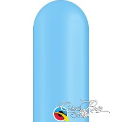 Qualatex 350Q Pale Blue