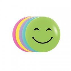 Sempertex Smile Face Ballon Top Print