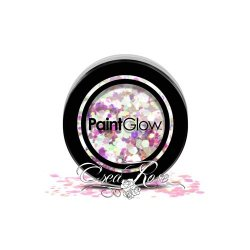 PaintGlow Chuncky Glitter Unicon Tears