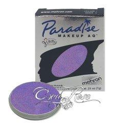 Mehron Paradise Makeup Purple