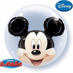 24-inch-60-cm-mickey-mouse-double-bubble