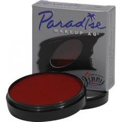 Mehron Paradise Red Schmink