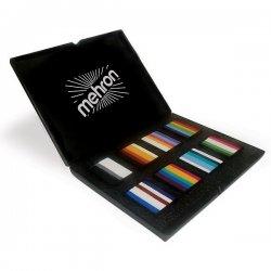 Mehron Prisma Spiltcake Palette