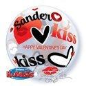 Ballonnen voor Valentijnsdag